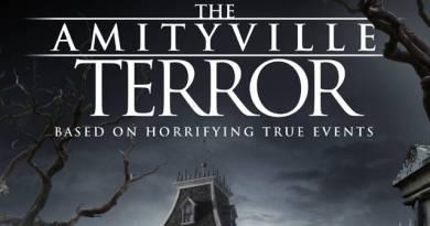 Amityville Terror 1