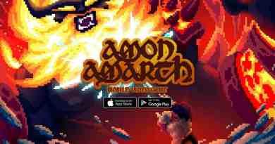 Amon Amarth 1