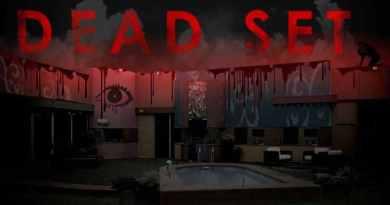 Dead Set 9
