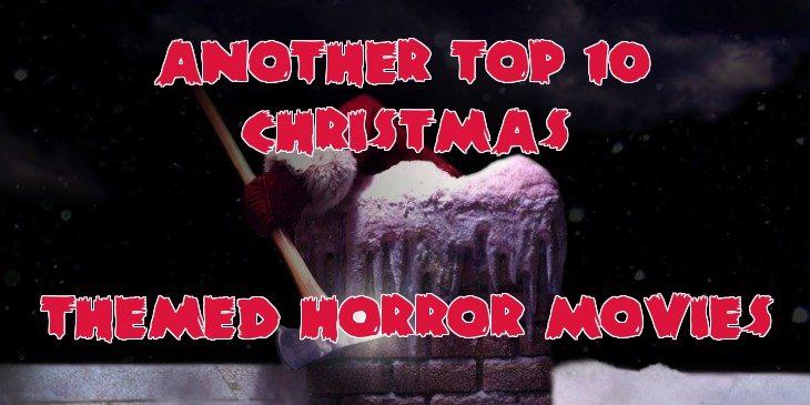 Christmas Horror 1