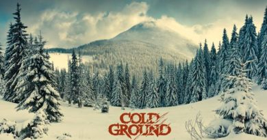 Cold Ground 1