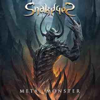SnakeyeS 2