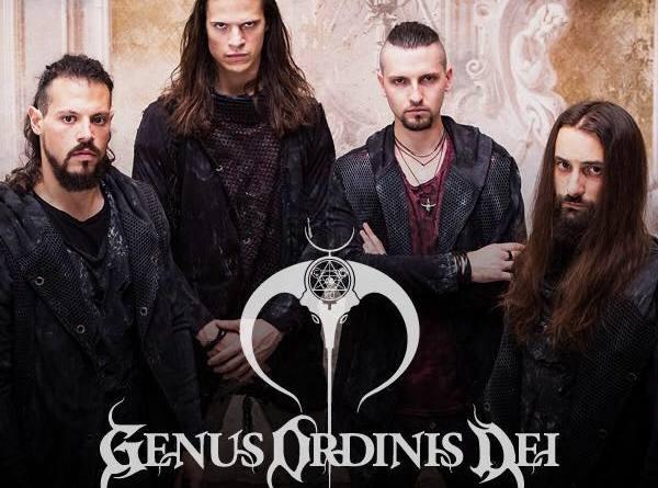 Genus Ordinis Dei 1