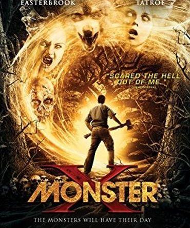 Monster X 1