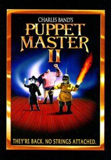 Puppet Master 22