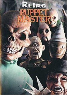 Puppet Master 9