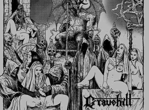 Gravehill 1
