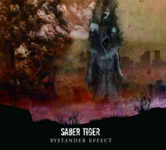 Saber Tiger 1