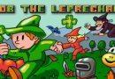 Game Review: Job the Leprechaun (Steam)