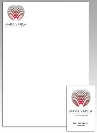 María Varela - Peluqueros