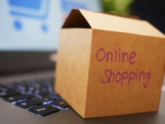Número de lojas online aumenta 40%