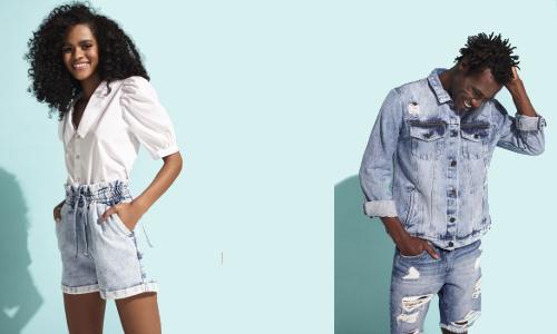 C&A lança jeans que gasta menos água
