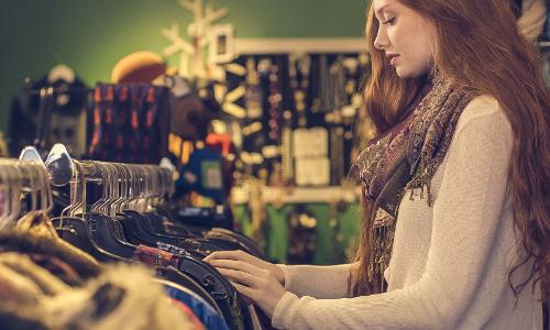 Varejo de moda sobe 25,2% em julho