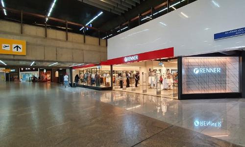 Varejistas retomam abertura de lojas