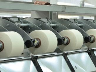 Preços dos têxteis aumentam 4,16%