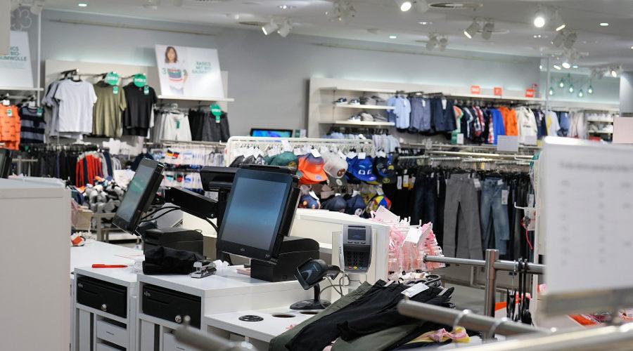 Inflação de roupas de 2011 a 2020
