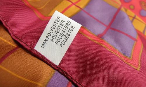 Impactos ambientais de 3 fibras têxteis