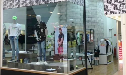 Shoppings investem para atrair consumo
