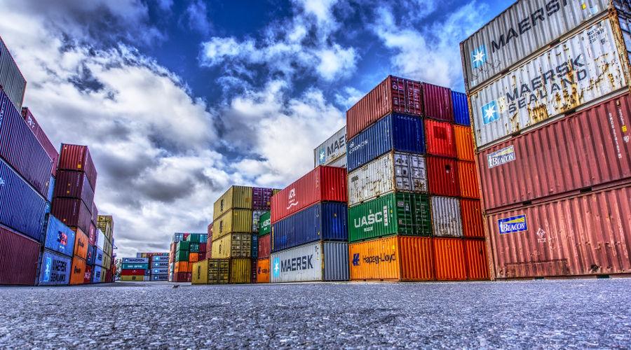 Balança comercial do primeiro trimestre