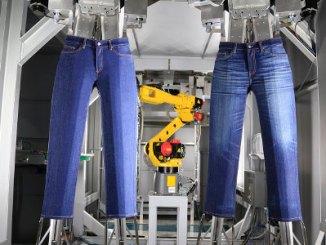 Jeanologia lança sistema de automação