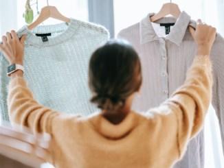 Varejo de moda teve alta nas vendas