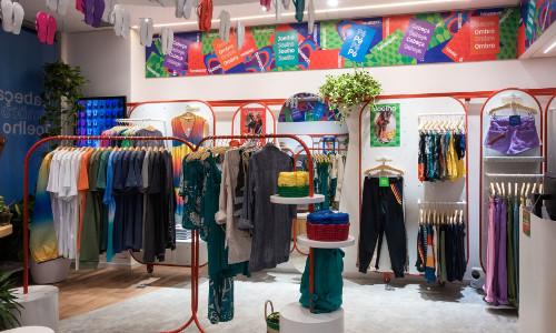 Havaianas expande atuação em vestuário