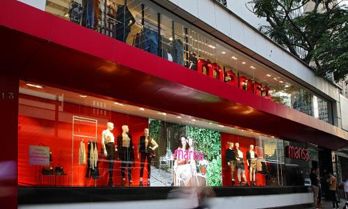 Marisa integra lojas físicas ao app
