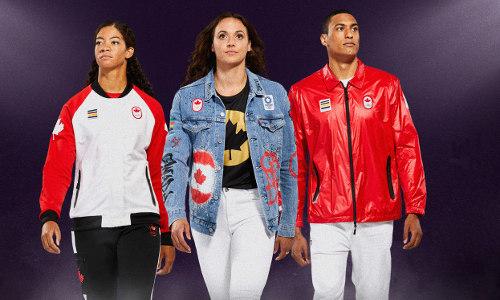 A relação da moda e olimpíadas: uma conversa de séculos!