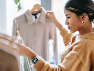 Inflação de roupas avança menos em julho de 2021