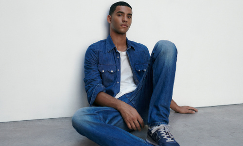 7 For All Mankind lança jeans rastreável no Brasil