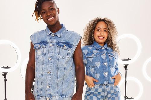 C&A lança seu primeiro jeans circular
