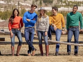 U.S. Polo Assn chega com produção local