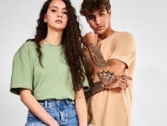 Youcom lança camiseta com corante natural