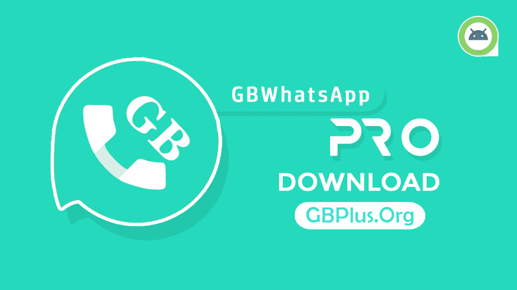 Gb whatsapp apk 2021 v9.10 is the modified version of regular whatsapp (gbwa). Gbwhatsapp Pro Apk V13 50 Download Latest Version For Android September 2021 Anti Ban