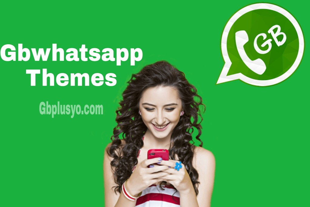 GBWhatsApp Themes Free Download