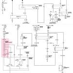 1987 Dodge Dakota Wiring Diagram Wiring Diagram Portal