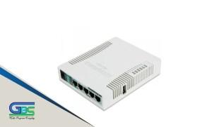 Mikrotik RB951G-2HnD Router
