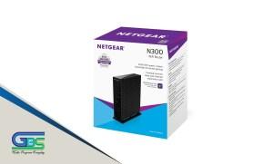 Netgear WNR2000 Router