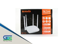 Tenda FH456 Wireless Router
