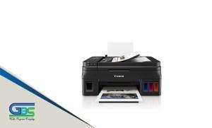 Canon Pixma G4010 Ink Tank Printer