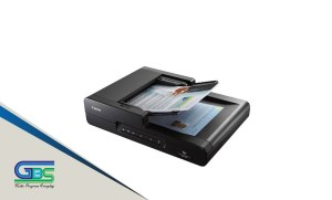 Canon Image DR-F120 Scanner