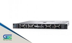 Dell PowerEdge R340 1U Rack Server