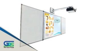 Seekmind ST-9400TW Series Foldable Smart Whiteboard