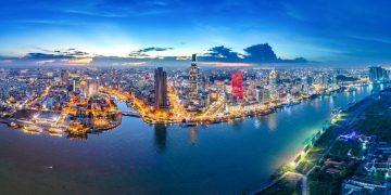 HCMC Vietnam