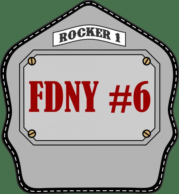 FDNY #6