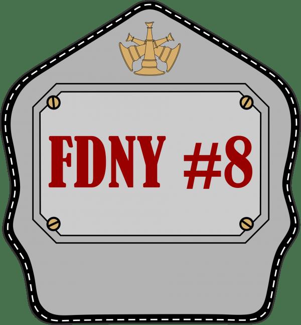 FDNY #8