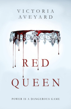 Red Queen (Victoria Aveyard) – Tiny Reads