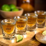 types of dui in sc