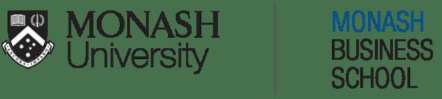 Monash University Business School logo
