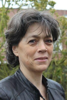 Els Treurniet Onderwijsassistent